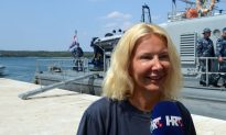 British Woman Found 10 Hours After Falling From Cruise Ship in Adriatic Sea