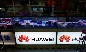 Internal Document Said Linked to Huawei Reveals Firm's Nationalist Agenda Amid US–Sino Trade War
