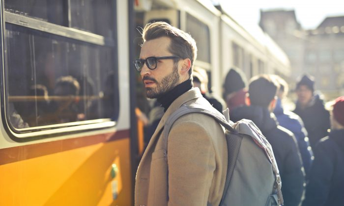 Muni Officials Say Service Is Normal On First Day Of School Year. Photo by bruce mars on Unsplash