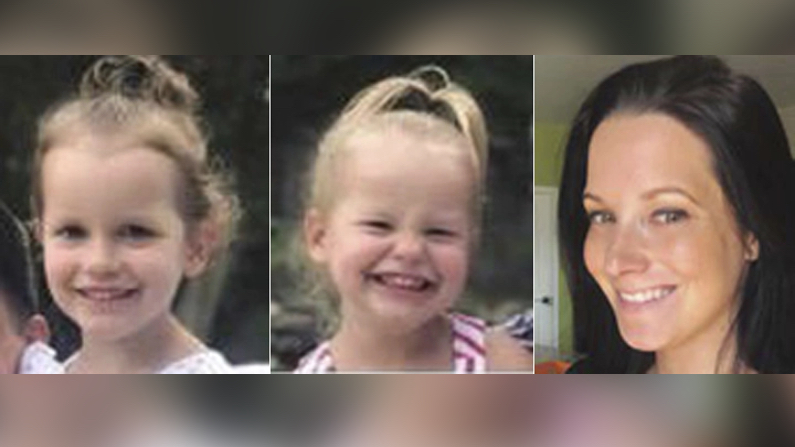 Chris Watts Reveals Why He Blamed Daughters' Murders on