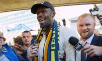 Usain Bolt Set to Play First Soccer Game in Bid to Go Pro