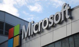 Pentagon Hands Microsoft $10B Cloud Computing Contract, Snubs Amazon