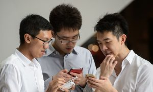 Chinese Criminal Gang Illegally Collected 3 Billion Items of User Data