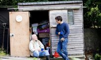 How Sheds Can Help Men Stave Off Loneliness After Retirement