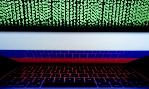 Australia Officially Calls Out Russia Over Cyber Attack