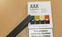 Israel Bans Juul E-cigarettes Citing 'Grave' Public Health Risk