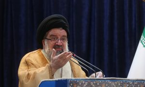 Iran Threatens to Hit US, Israel After Trump Aide Warns of 'Maximum Pressure'