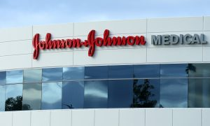 J&J Labeled `Kingpin' of Opioid Drug Epidemic by Oklahoma