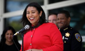 Many Big-City Democrat Mayors Defunded Police While Spending Heavily on Their Security Details, Watchdog Finds