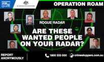 Australia's 9 Most Wanted Criminals—What to Do If You See One