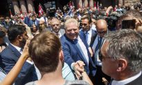 Action Will Be Taken If Provincially Mandated Sex-Ed Curriculum Is Not Followed, Ford Warns