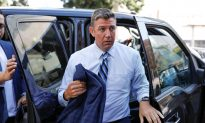 Rep. Hunter Pleads Not Guilty to Misuse of Campaign Funds