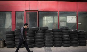 China's 10th-Largest Tire Company Goes Bankrupt, Pressured by US–China Trade War