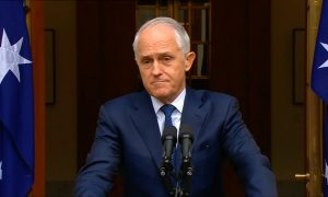 Australian PM Refuses to Resign but Could Step Down Tomorrow