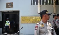 Australian Consulate in Indonesian City Boosts Security After Threat