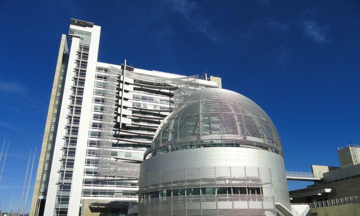 San Jose City Hall/Google Images