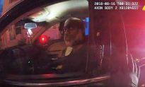 Florida Deputy Asks Man to Step out of Car; He Pulls a Gun