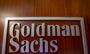 Goldman Sachs opens digital consumer bank in Britain