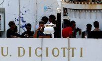 Italy Threatens to Cut EU Funding Over Illegal Migrant Standoff