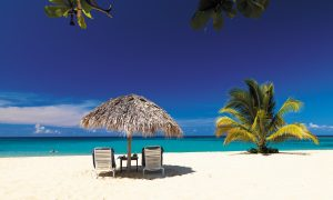 Jamaica: Keepin' Its Cool as One of the Caribbean's Hottest Islands