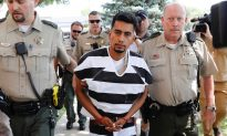 Illegal Alien Accused of Murder Claims Constitutional Rights Were Violated
