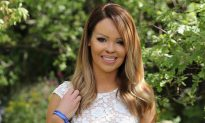 Release of Acid Attacker 'Really Difficult' Says TV Celebrity Katie Piper