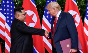 US and North Korean Officials Met in Vietnam to Discuss Second Trump-Kim Summit
