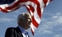 Full Text: John McCain's Farewell Statement