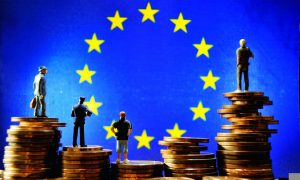 New Lockdowns Could Lead Europe to Economic Depression
