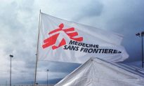 Israel Says Gaza Gunman Was Doctors Without Borders Nurse