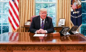 US and Mexico Reach Major Tentative Trade Deal; May Eventually Include Canada