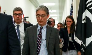 2015 Employment of Nellie Ohr by Fusion GPS Raises New Questions