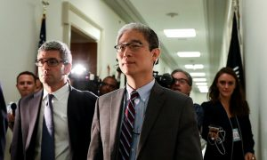 Ohr Testimony Suggests a Key Witness Lied to Congress, Lawmakers Say