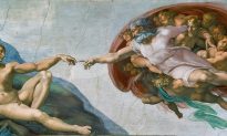 'The Creation of Adam' and the Kingdom Within