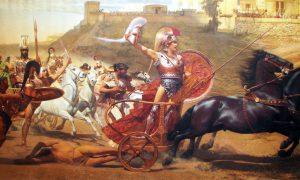 Guide to the Classics: Homer's 'Iliad'