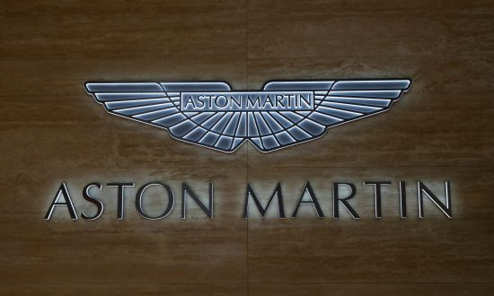 Aston Martin Considers Flying in Components, Changing Ports to Handle Brexit