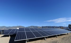 California Moves Forward to Achieve 100% Renewable Energy by 2045