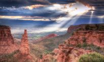 Exploring the Spectacular Colorado National Monument