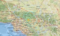 Magnitude 4.4 Earthquake Strikes Los Angeles, Aftershock Reported