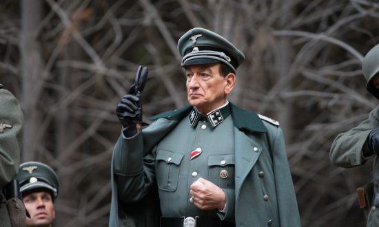 Film Review: 'Operation Finale': Adolf Eichmann Bears a Chain Six Million Souls Long