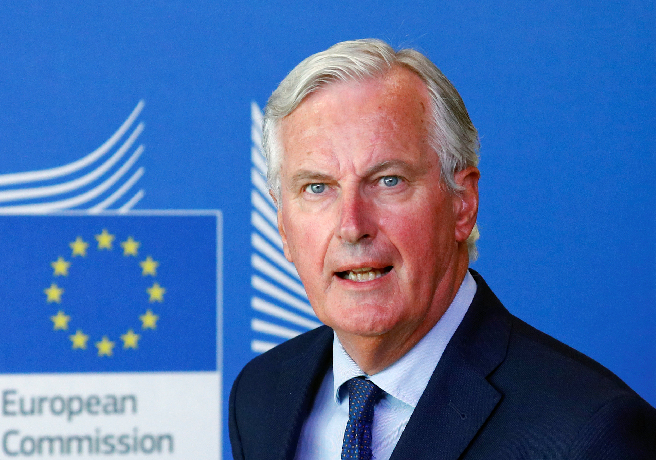 EU Says Brexit Deal in Sight but UK Must Still Do More