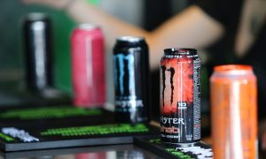British Government Proposes to Ban Sale of Energy Drinks to Teenagers