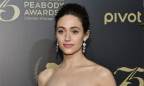 'Shameless' Actress Emmy Rossum, Who Plays 'Fiona,' Exits After 9th Season