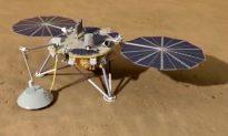 NASA Spacecraft More Than Halfway to Mars