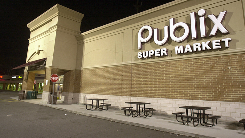 Some ground beef sold at Publix recalled