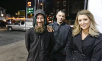 Man Accused of Swiping Homeless Hero's GoFundMe Cash Arrested on Unrelated Warrant