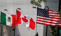 Canada, US Reach Deal to Update NAFTA
