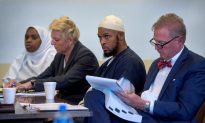 Teen From New Mexico Compound Says He Was Trained for Jihad: FBI
