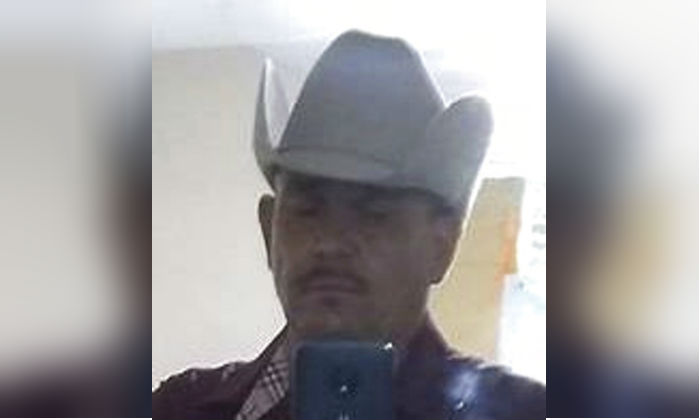 photo of a man who is missing
