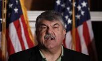 Trump Slams AFL–CIO Chief Trumka Over Weekend Comments